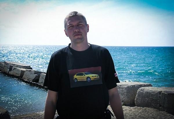 Stanislav Klykh