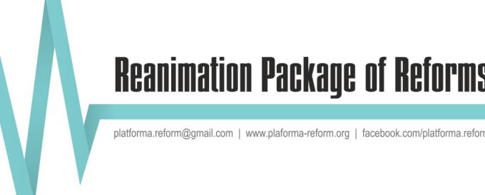 Paquet des reformes de réanimation