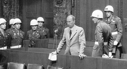 Poutine à La Haye (CPI)