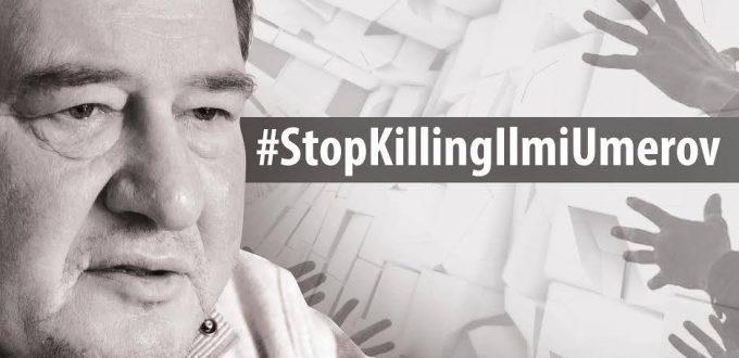 Stop Killing Umerov