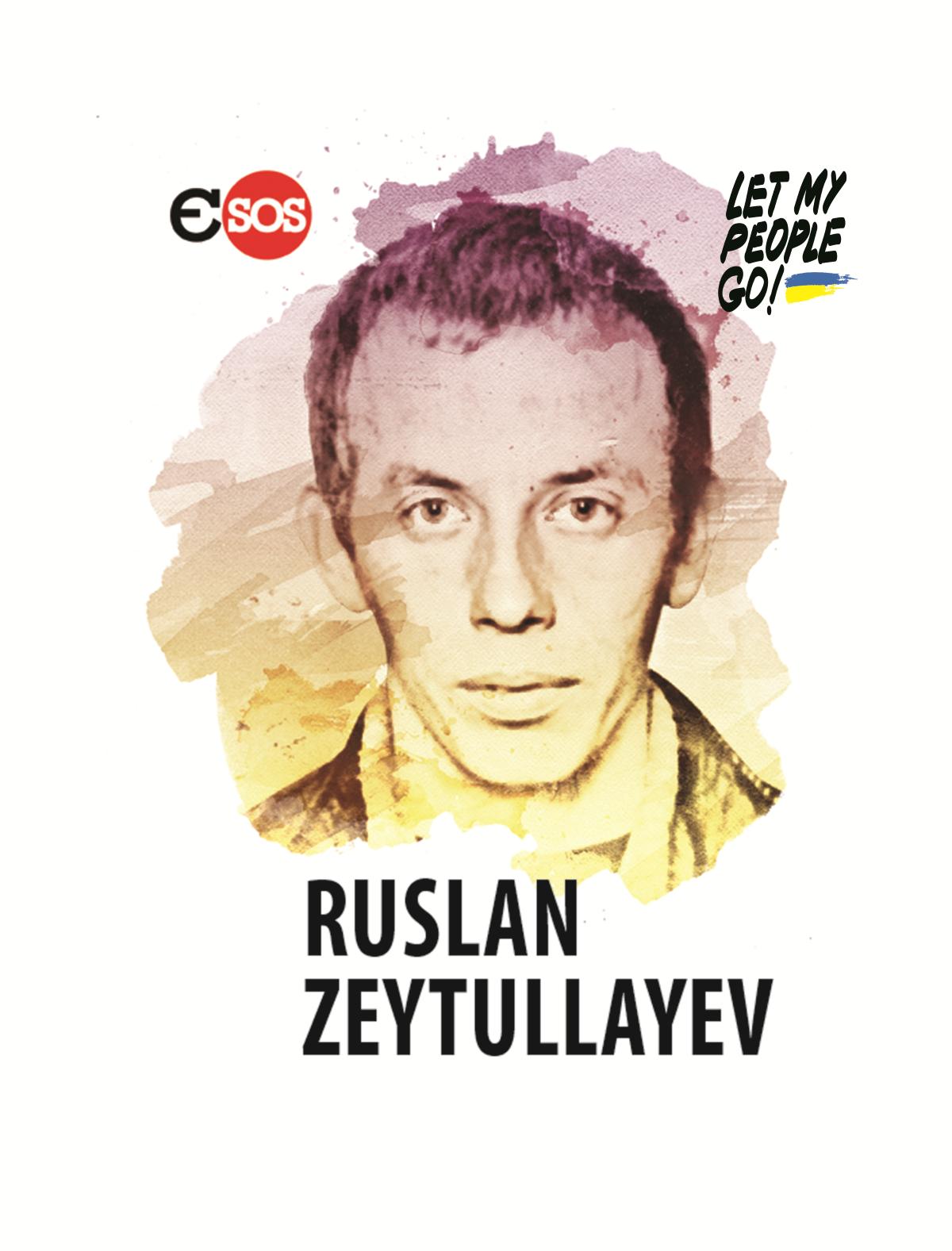 Zeitoulaiev